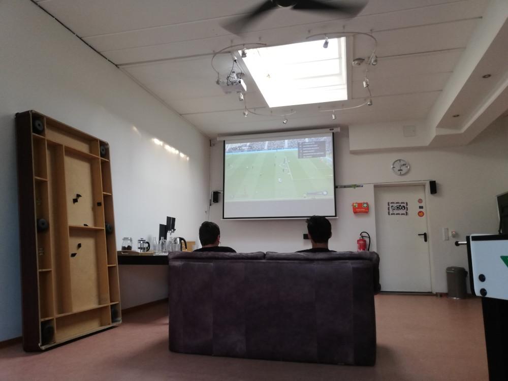 FIFA Turnier August 2019
